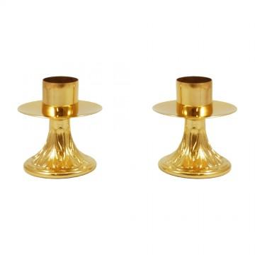 Croce e Candelieri da Altare