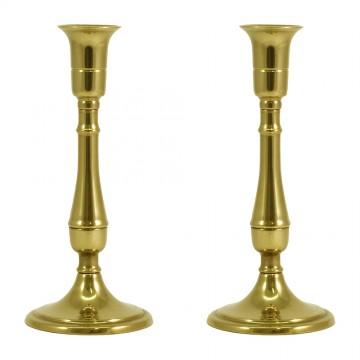 Coppia Candeliere da Altare