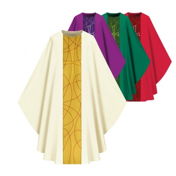 Casula Liturgica in Misto...