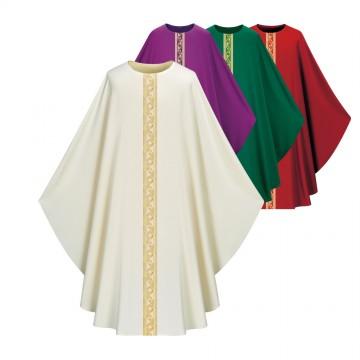 Casula Liturgica con Ricami...