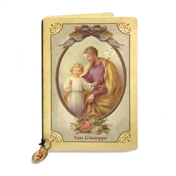 Libretto San Giuseppe con...