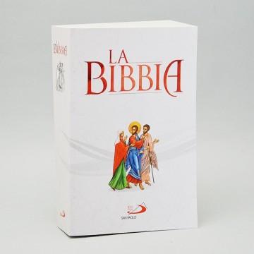 La Bibbia - Nuova Versione