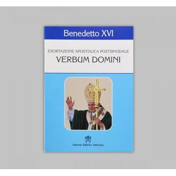 Verbum Domini di Benedetto XVI