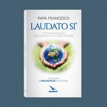 Nuova Enciclica Laudato Si