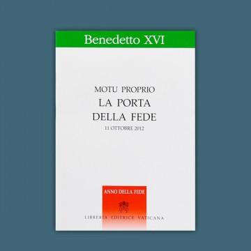 Benedetto XVI La Porta...