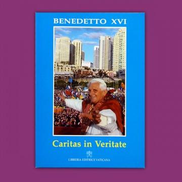 Caritas in Veritate di...