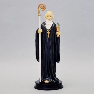 Statua San Benedetto da Norcia