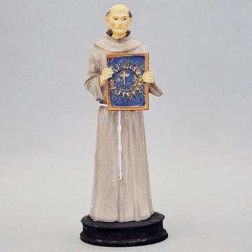 Statua San Bernardino da Siena