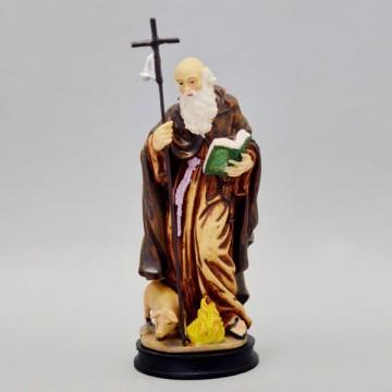 Statua Sant'Antonio Abate