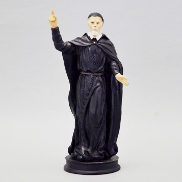 Statua San Vincenzo de Paoli