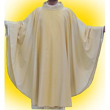Casula per Sacerdote Avorio...