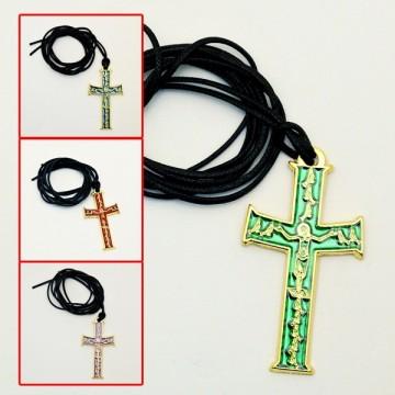 Croce da Collo Stilizzata