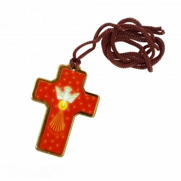 Cartoncino e Croce Cresima