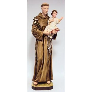 Statua Sant'Antonio in Resina