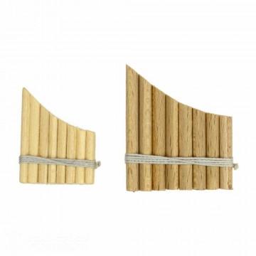 Flauto Accessorio Presepe