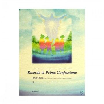 Pergamene Confessione in...