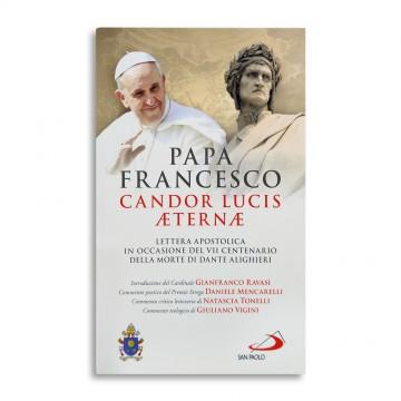 Papa Francesco Candor Lucis...