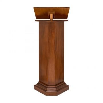 Ambone in Legno per Altare