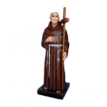 Statua San Padre Ludovico...
