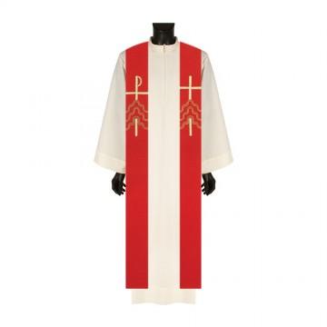 Stola Rossa per Sacerdote...