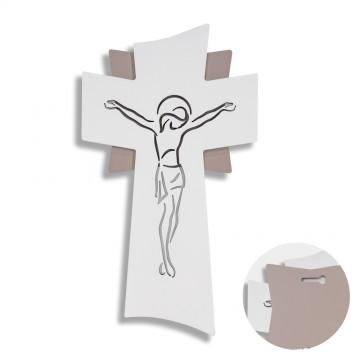 Crocifisso Moderno da Parete