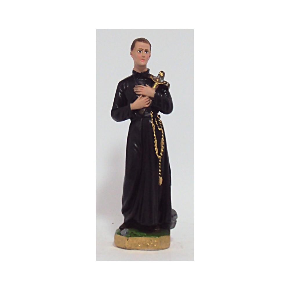 San Gerardo gesso cm. 20,5