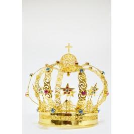 Corona Ottone per Statua