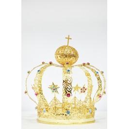 Corona Per Statua