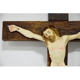 Croce Resina cm 30