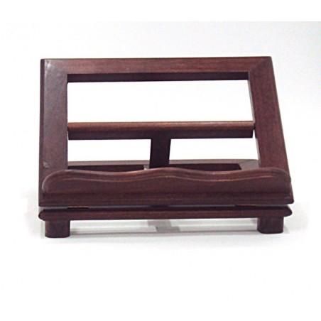 Leggio legno 25x30