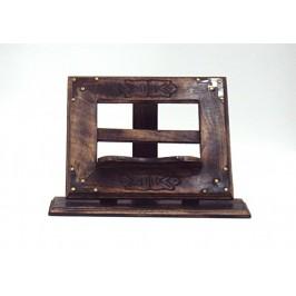 Leggio legno 24x36