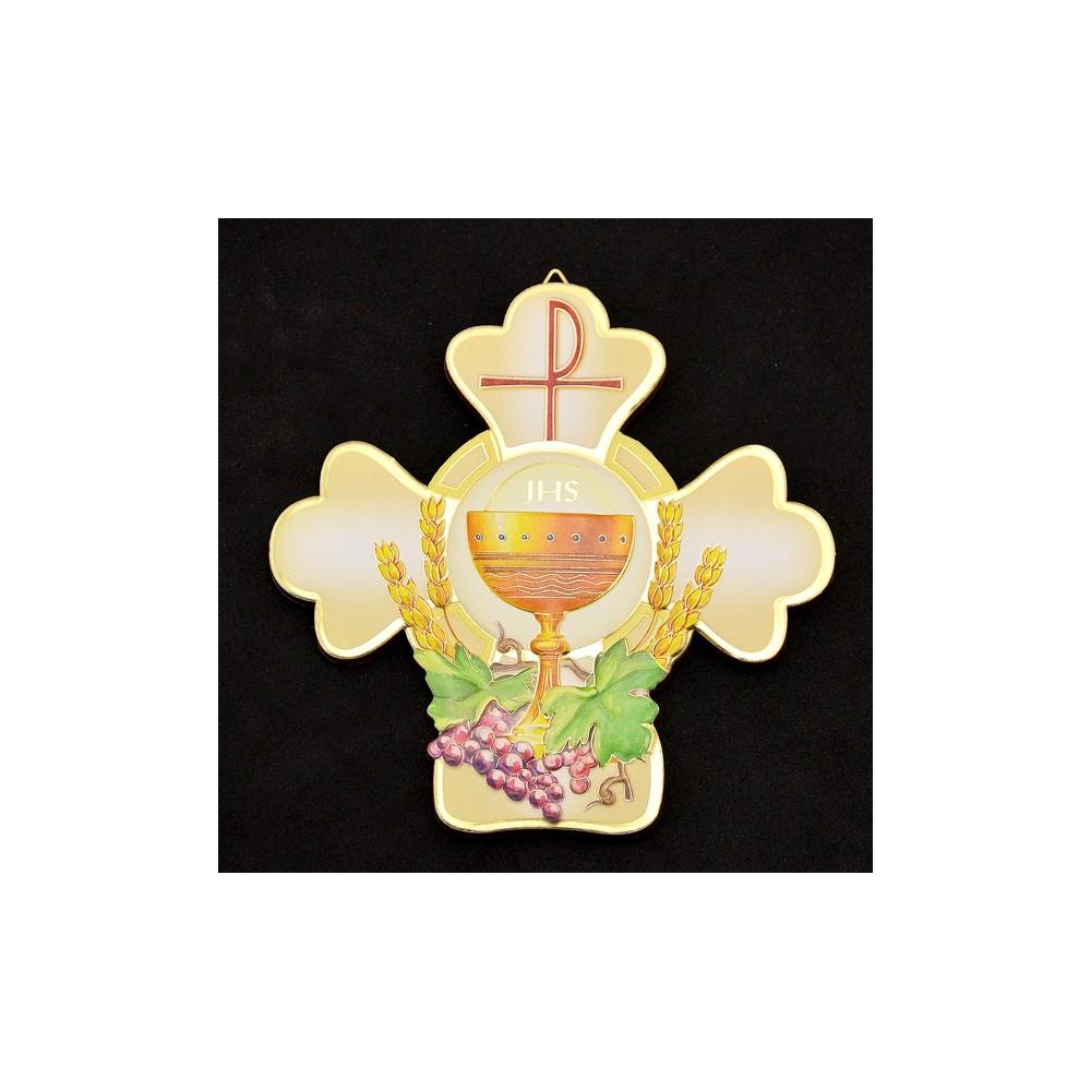 RICORDO CRESIMA - PRIMA COMUNIONE - PRIMA CONFESSIONE