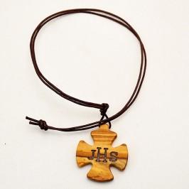Croce Stilizzata JHS