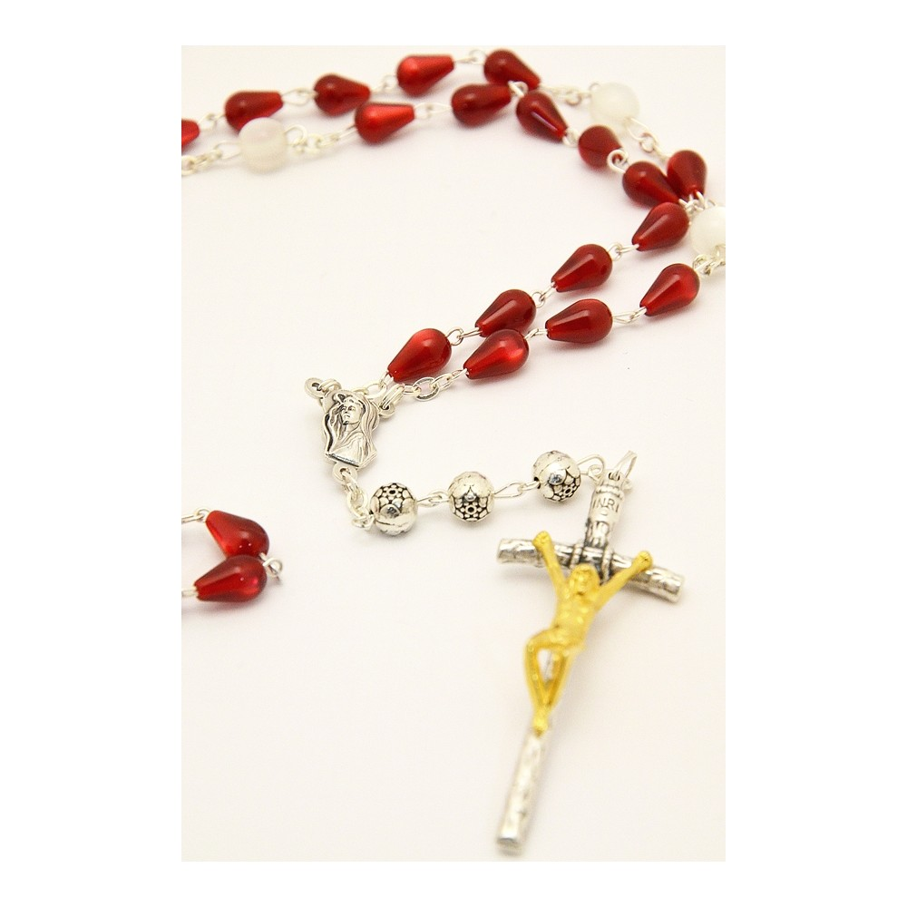 Rosario Preziosissimo Sangue di Gesù