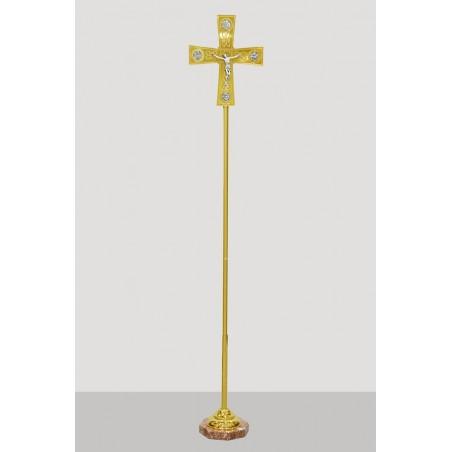 CROCE ASTILE 4 EVANGELISTI