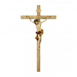 Crocifisso con Cristo Barocco
