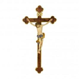Crocifisso e Corpo Cristo Barocco