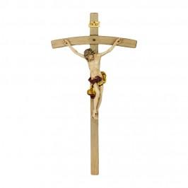 Croce Curva  Corpo Cristo Barocco