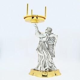 Lampada Santissimo bicolore
