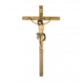 Croce con Cristo Nazareno in Legno