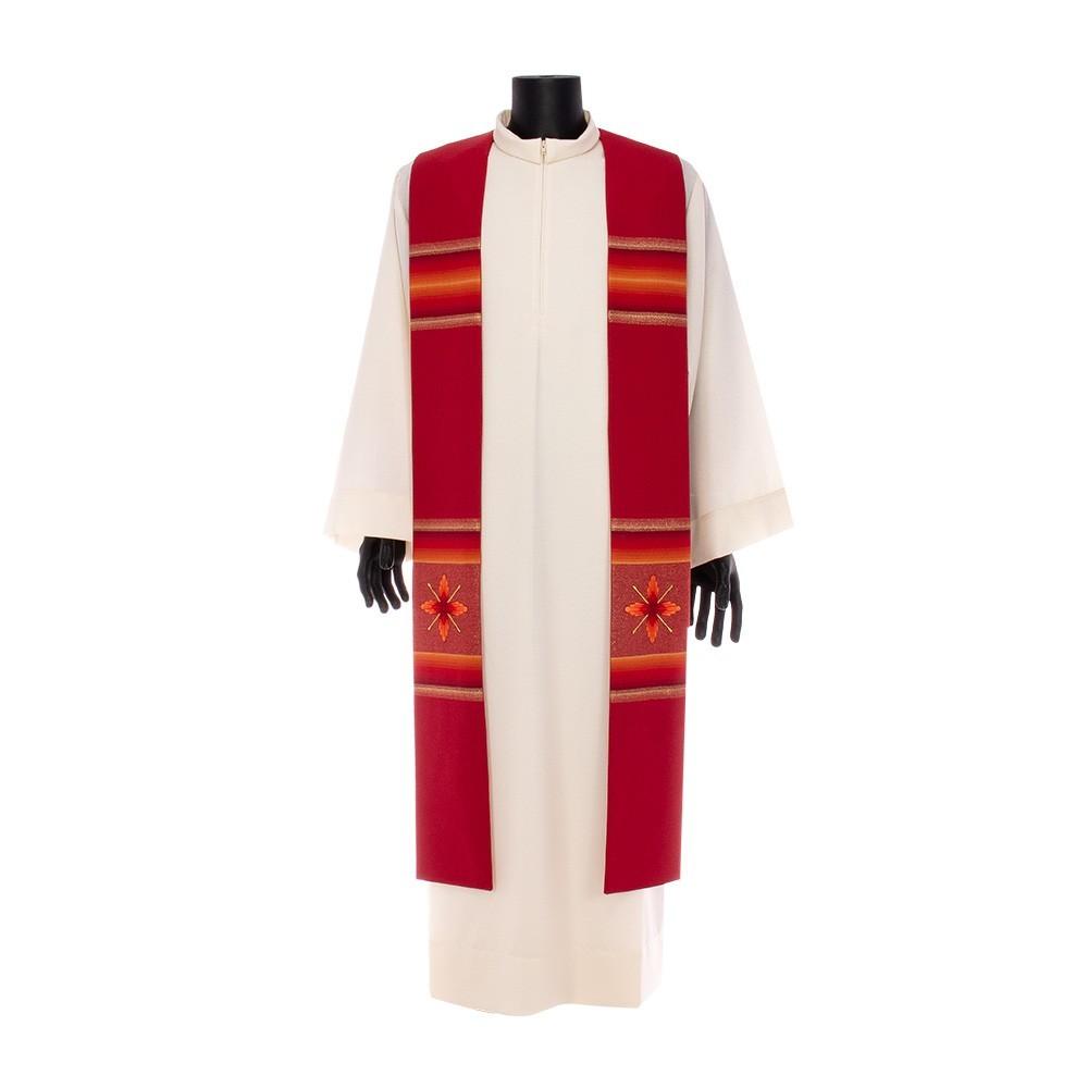 Stola Liturgica Rigata