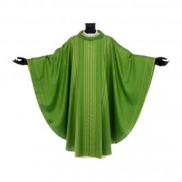 Casula Verde per Sacerdote
