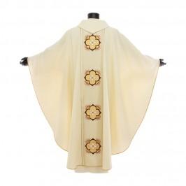 Casula Ricamo Madonna del Segno