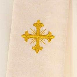 Casula Liturgica Acetato e Lurex