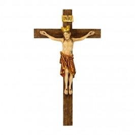 Crocifisso con Cristo Romanico