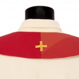 Stola Liturgica Ricamo JHS