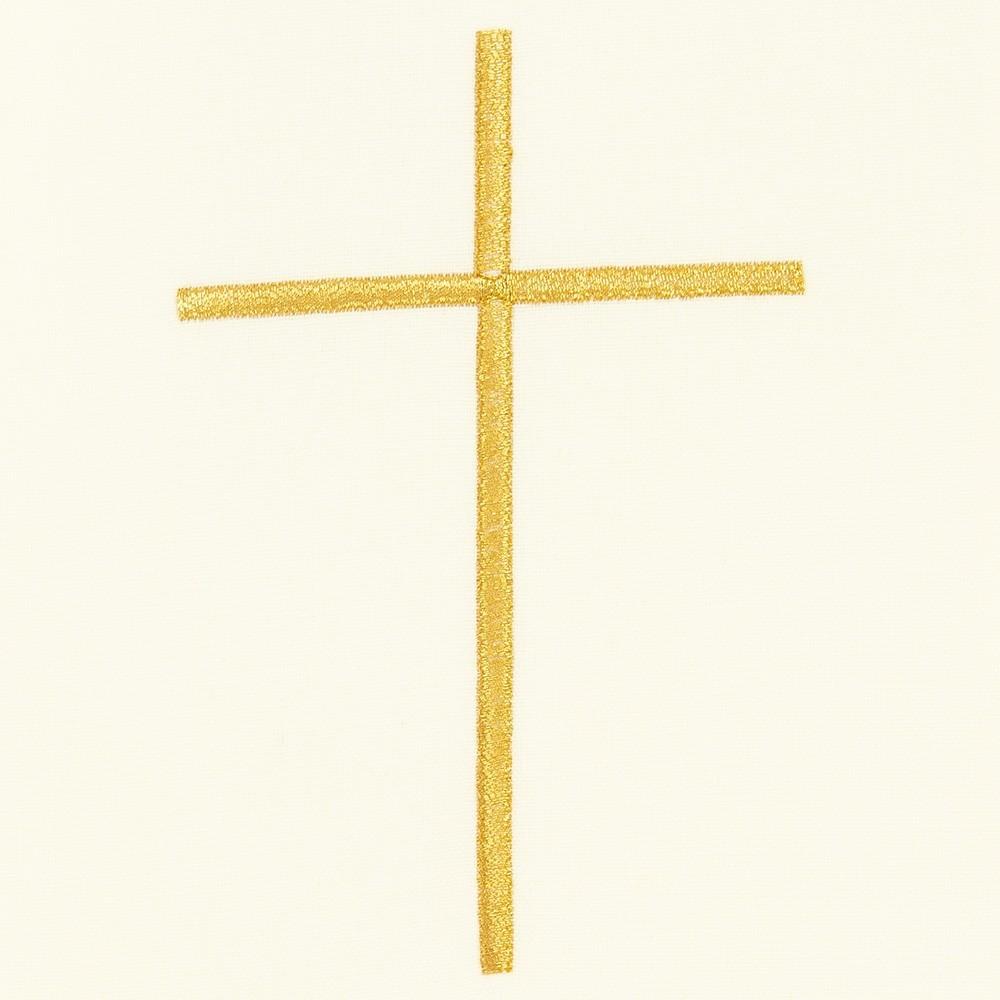 Stola Ricamo Spirito Santo