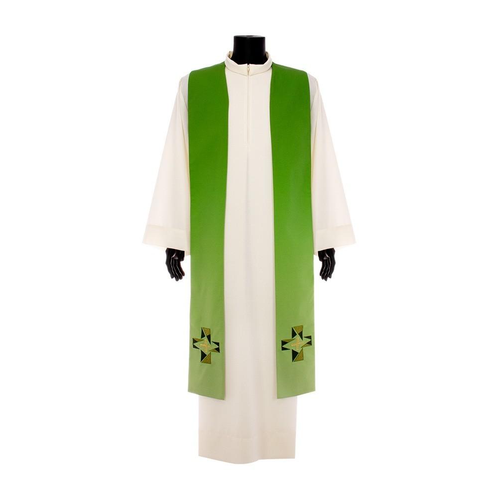 Stola Liturgica Ricamata