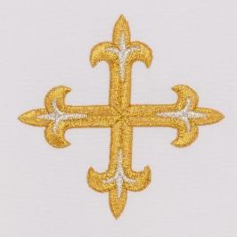 Stola Ricamo Papa Giovanni Paolo II