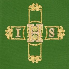 Stola Sacerdotale JHS e Croce